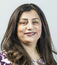 Alka Manaktala, Broker, IOA Insurance Services