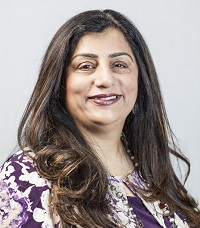 Alka Manaktala, Vice President, Insurance Office of America