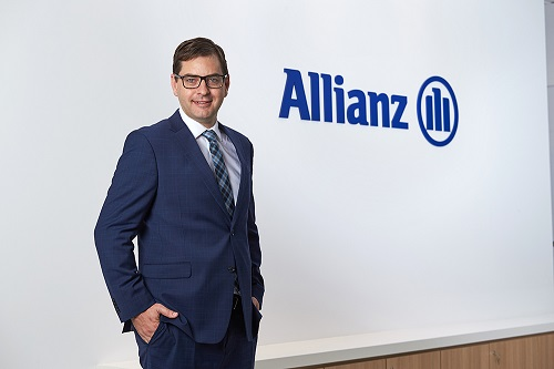 Allianz appoints finance chief for APAC