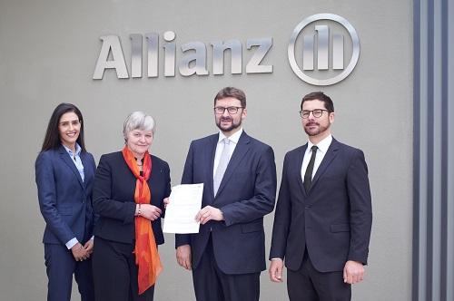 Allianz: