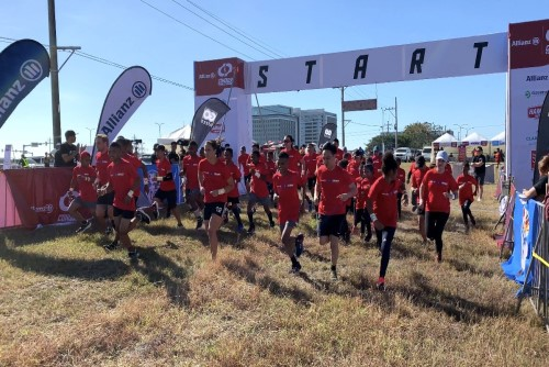 Allianz PNB supports indigenous youth in overcoming obstacles