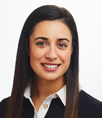 Allison Sinha, Senior underwriter, Burns & Wilcox Canada