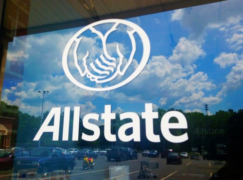 Allstate reveals huge catastrophe losses