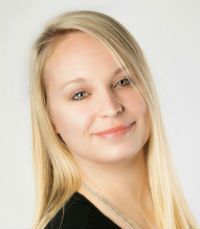 Alyssa Case, Operations manager, Mason Knows Mortgages, a KTL Performance Mortgage team