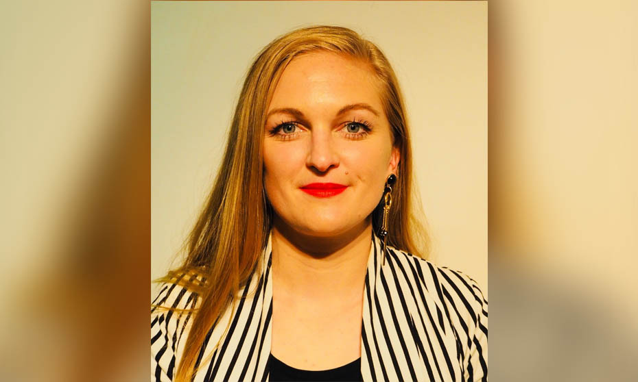 Amanda Selleck, Talent acquisition project manager, Transdev
