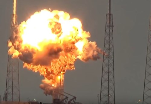 Israeli Spacecom to receive $196m payout over explosion that destroyed satellite