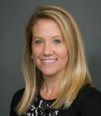 Andrea Dickinson, EVP, transportation practice leader, Amwins Brokerage of Tennessee