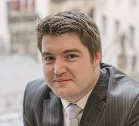 Andrew Barratt of Coalfire says cyber cover needs to be better advised