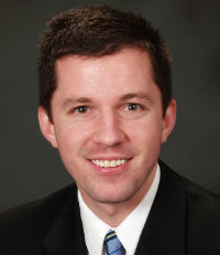 Andrew Shockey, Assistant vice president of risk management, Philadelphia Insurance Companies