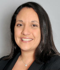 Annamaria Landaverde, VP and head of cyber, US reinsurance division, Munich Reinsurance America