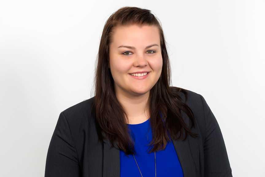 Annelies Maxwell, HR adviser, Maven Dental Group
