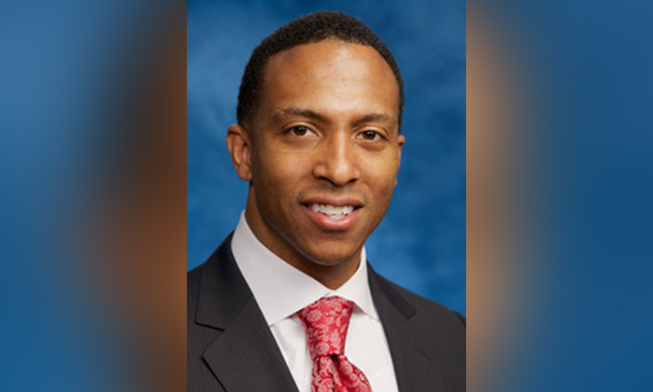 5 minutes with...Anthony Brown, Vice President of Human Resources at Northrop Grumman