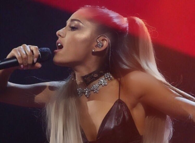 Blasts rock Ariana Grande concert in Manchester