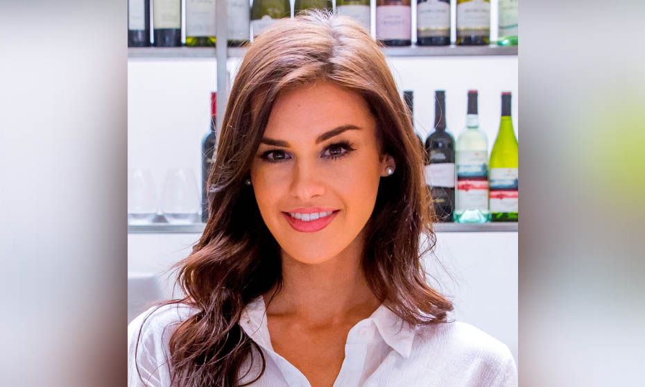 Ashlee Thackeray, Talent and better balance adviser, Pernod Ricard Winemakers