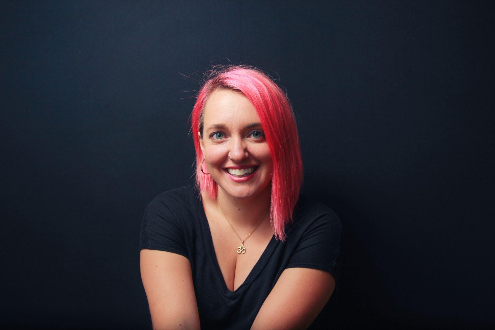 Aubrey Blanche, Global head of diversity and belonging, Atlassian