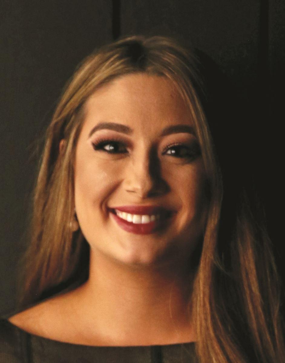 Emily-Rose Clark, AUSTBROKERS CANBERRA
