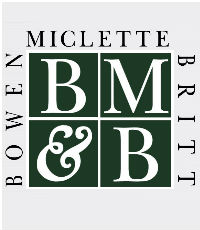 BOWEN, MICLETTE & BRITT INSURANCE AGENCY