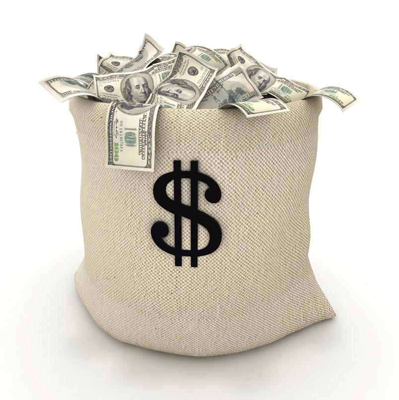 Billion-dollar boost for HR-start up
