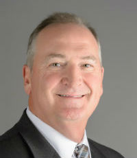 Barry Whitton, Managing director and senior property broker, Burns & Wilcox Brokerage