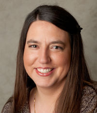 Beckie Santos, New product development manager, International Document Services