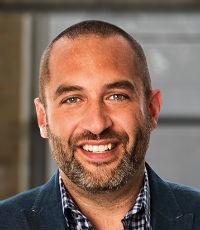 Ben Cohen, Senior vice president of mortgage lending, Guaranteed Rate