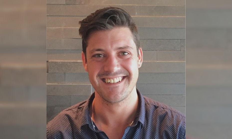 Ben Tanswell, Recruiter, APAC - cloud, Google