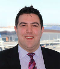 Benjamin Briscoe, Senior Underwriter - CTP Fleets and Commercial, Allianz Australia Insurance