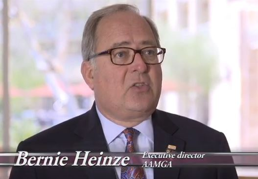 Bernie Heinze on MGA improvement