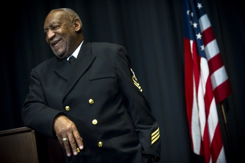 Federal judge claims AIG must defend Cosby