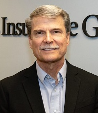Bill Nagel, Vice president and director of staffing, PMC Insurance Group