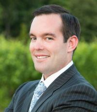 Bo Birtwell, Sales executive, insurance brokerage and consulting, Wells Fargo Insurance Services