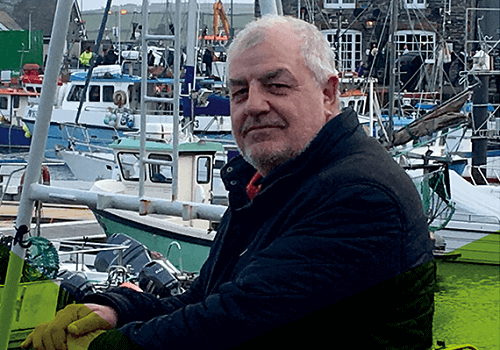 Single solution driving marine trade opportunities for brokers