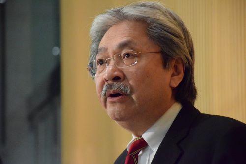 Bowtie names former Financial Secretary John Tsang as senior adviser