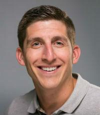 Brandon Matyas, Loan officer, Finance of America Mortgage