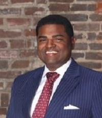 Brian Johnson, Senior VP, Fisher Brown Bottrell Insurance