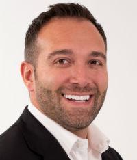 Brian E. Nebel, Area president, RPS Nebel Inc.