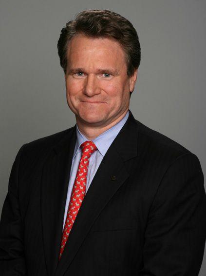 Brian Moynihan