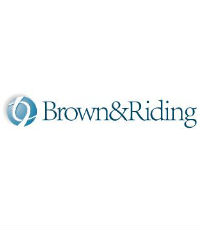 BROWN & RIDING INSURANCE SERVICES INC.