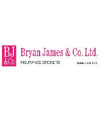 BRYAN JAMES & CO
