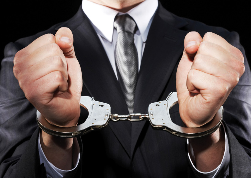 Oregon broker booked for string of sex crimes