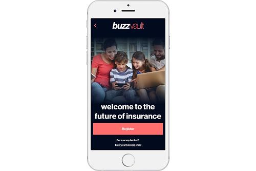 Home insurance disruptor buzzvault opens its doors