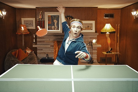 CAA turns to ping-pong to show why driving high is never a good idea