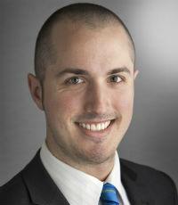Callan Drummond, Senior Account Executive, Austral Risk Services