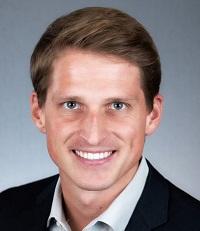 Cameron Scott, Account executive, Insurance Systems Inc.