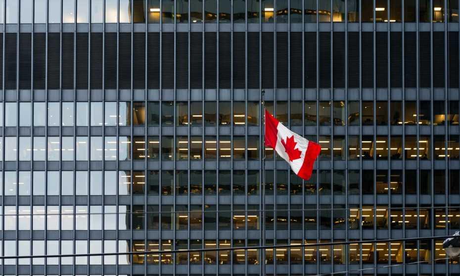 Canada ranks 16th in global annual gender gap ranking
