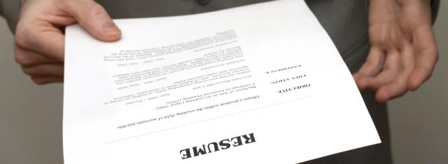 Lighter side: Bizarre resume claims