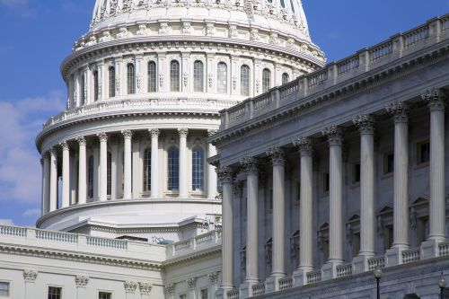 U.S government struggling to attract young talent