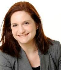 Carine Botturi, Director, risk management – TELUS Data and Trust office, Telus Communications