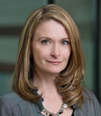 Cathi Patrick-Davidson, Divisional president, Gold Star Mortgage Financial Group