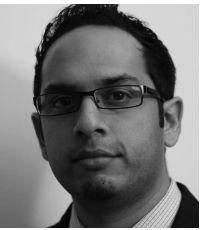 Cedric Rocha, Senior corporate risk manager, Bayer